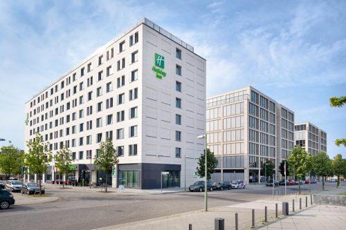 هتل هالیدی این برلین سیتی ایست ساید برلین