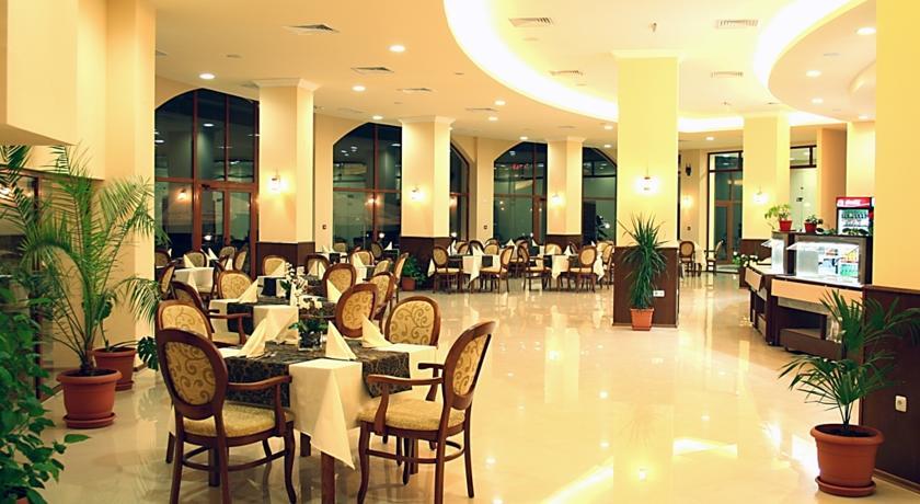 هتل سنترال وارنا
