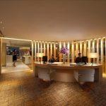هتل دبل تری بای هیلتون کوالالامپور