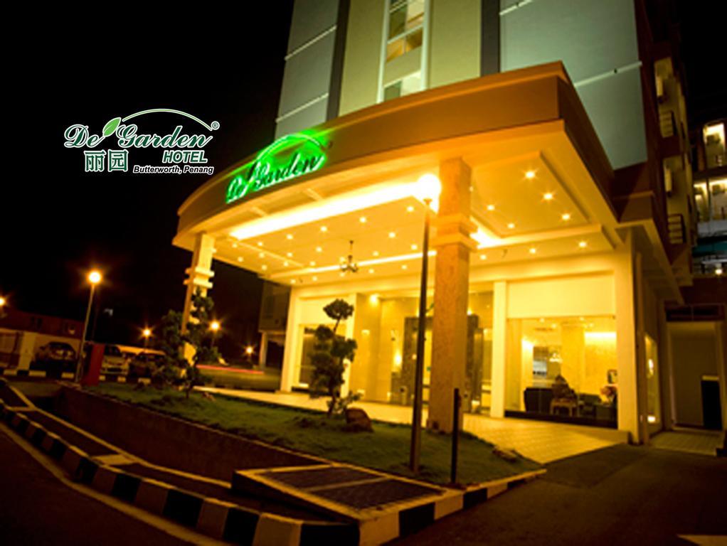 De Garden Hotel Penang