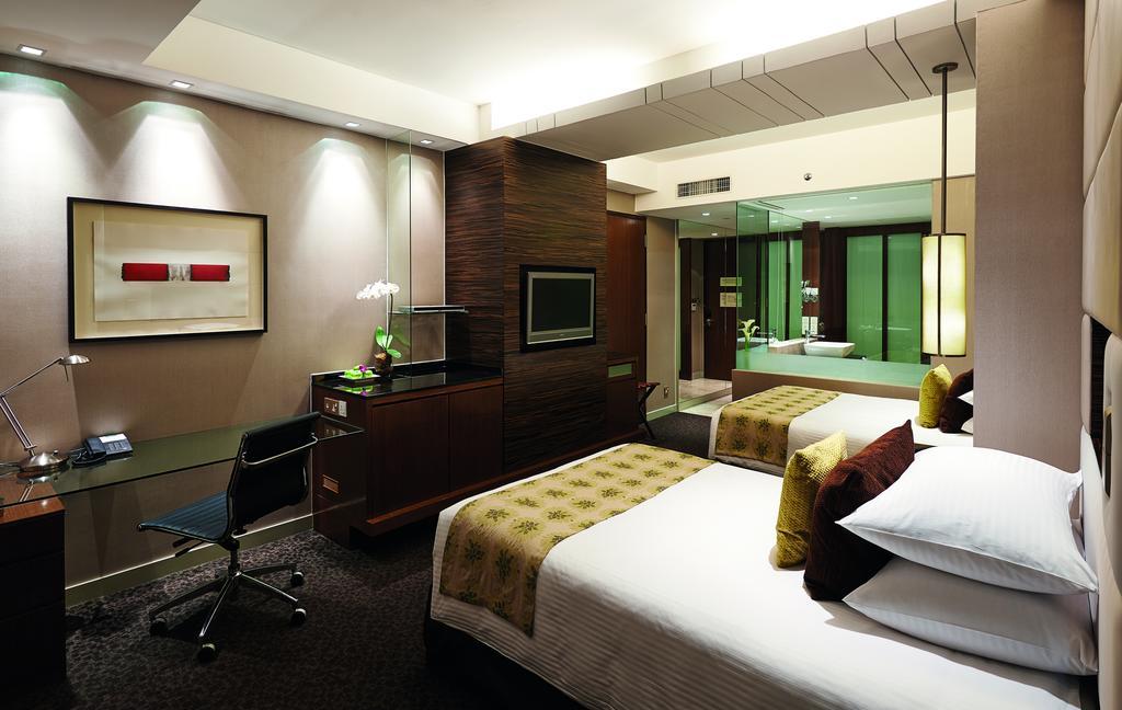 هتل پارک رویال کوالالامپور