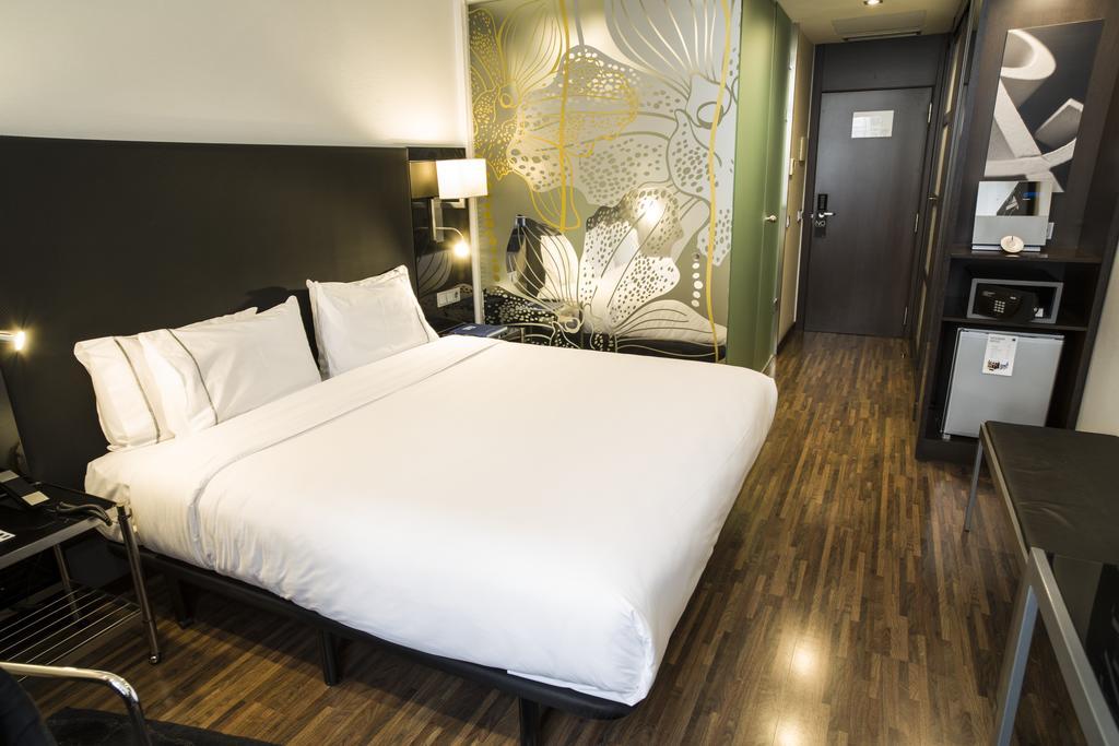 ای سی هتل رکولتوس، ا ماریوت لایفاستایل هتل مادرید