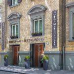 هتل متروپولیس رم