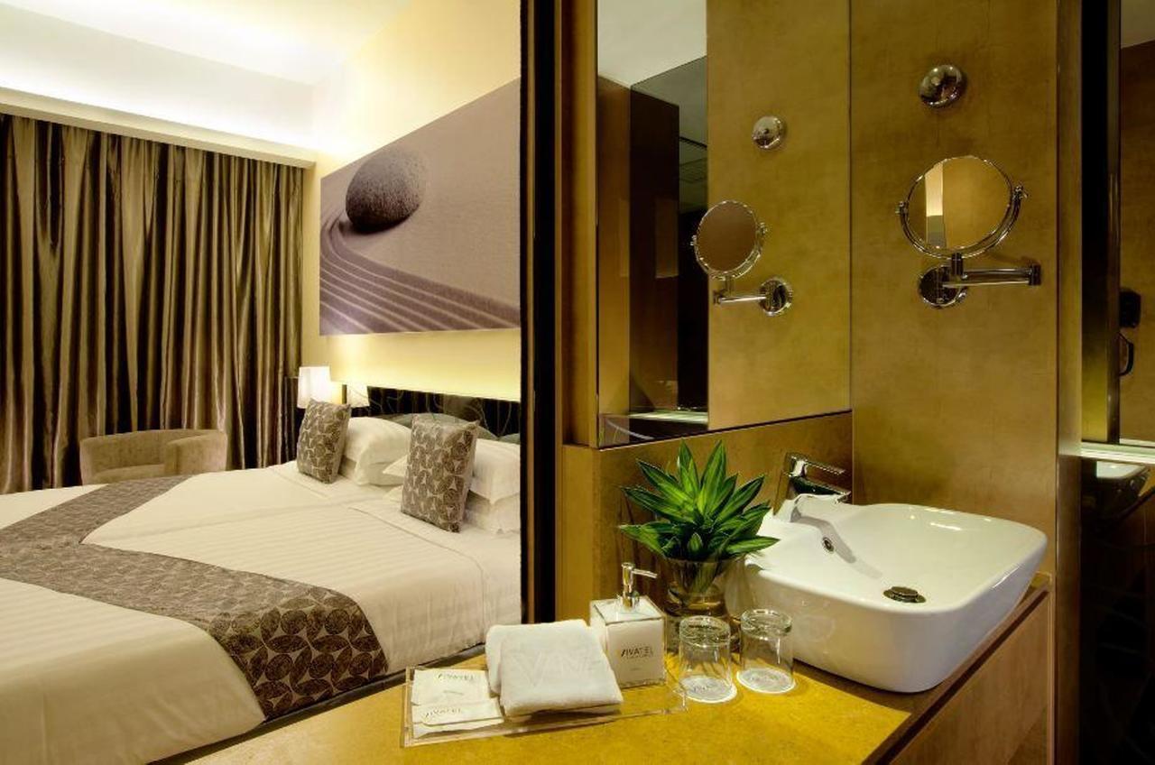 هتل ویواتل کوالالامپور