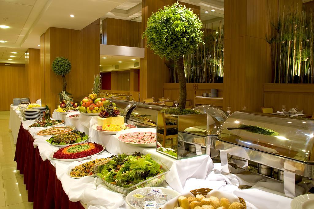 هتل آتلانتیکو بیزنس سنترو ریودوژانیرو   Hotel Atlântico Business Centro