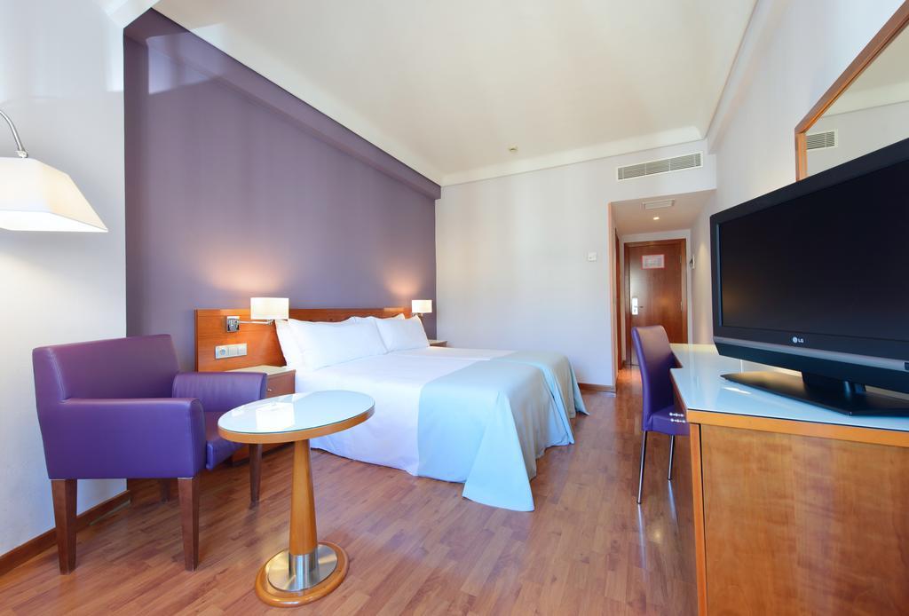 هتل مادرید سنترو، منیجد بای ملیا