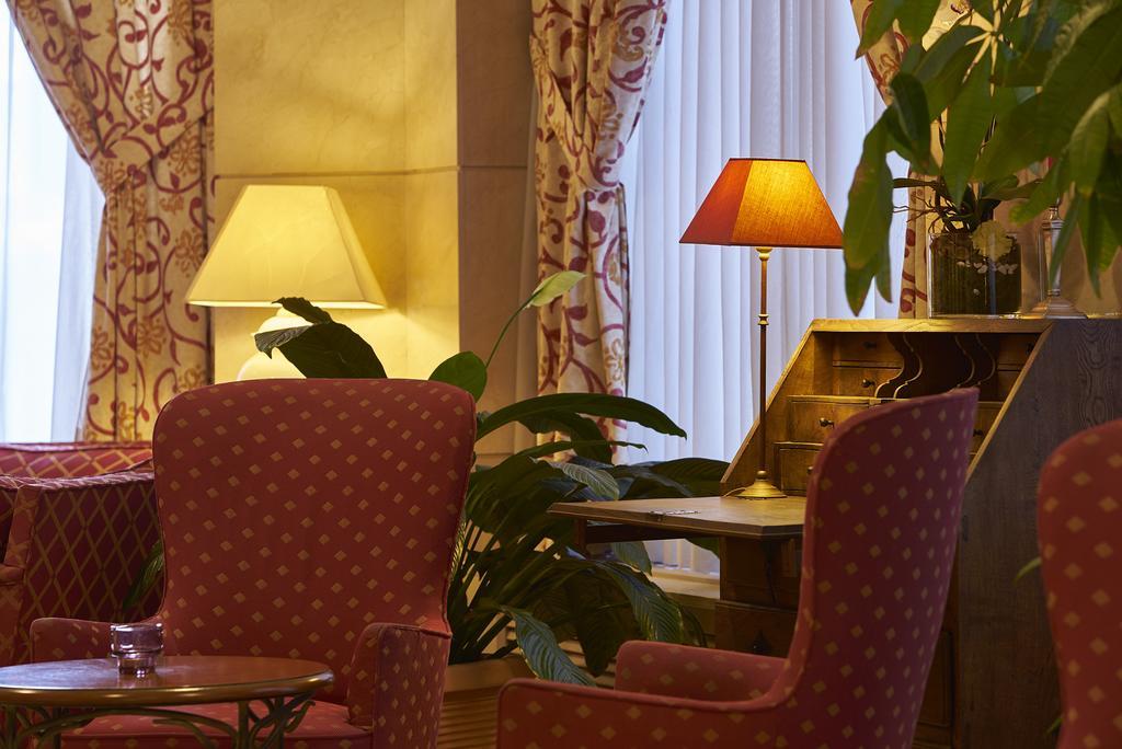 هتل کاسون دل تورمز مادرید