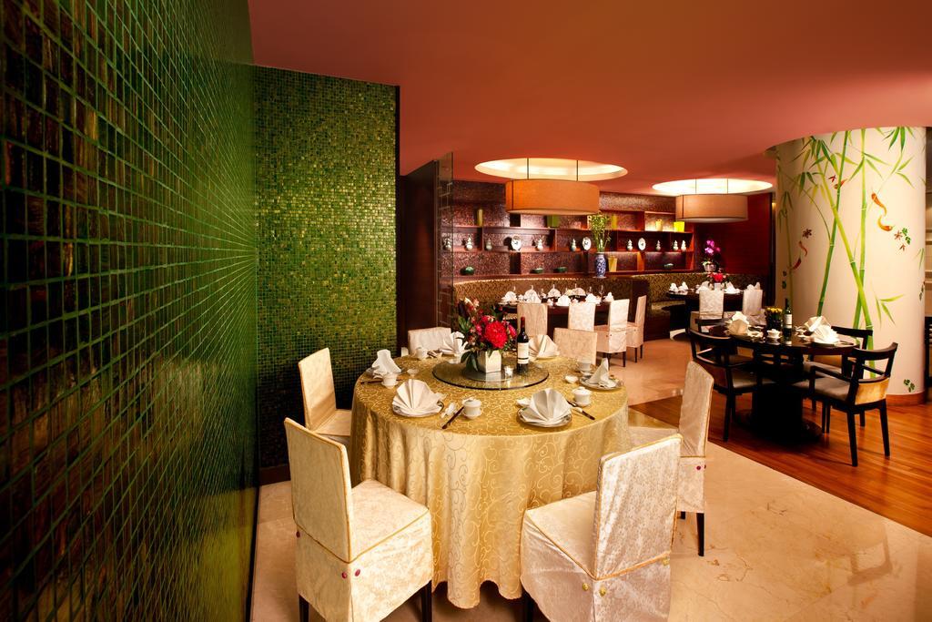 هتل گرند مرکور روکسی سنگاپور