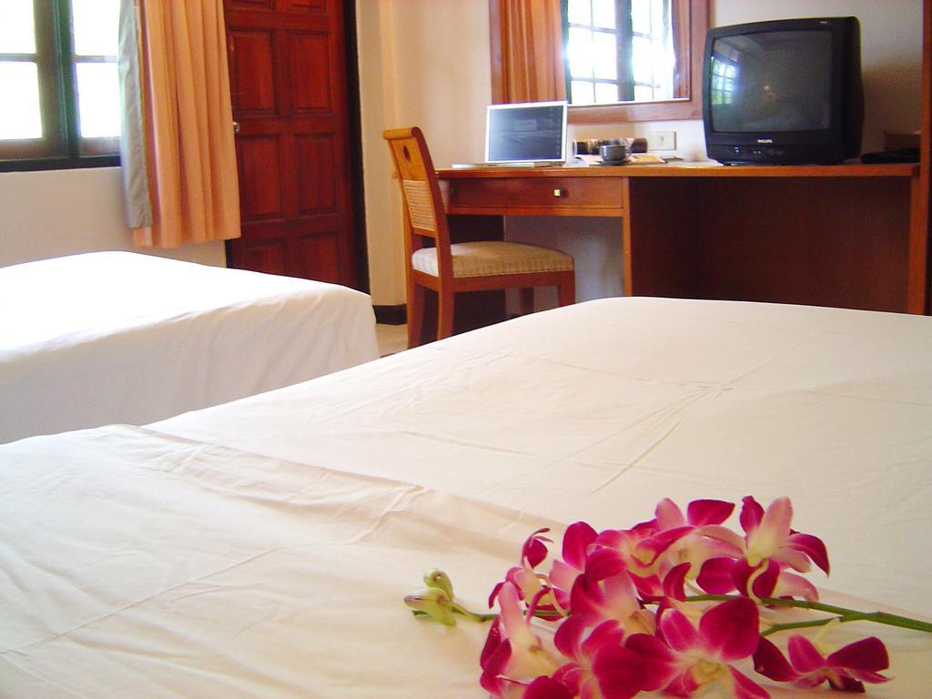 هتل سانست مانشن پوکت