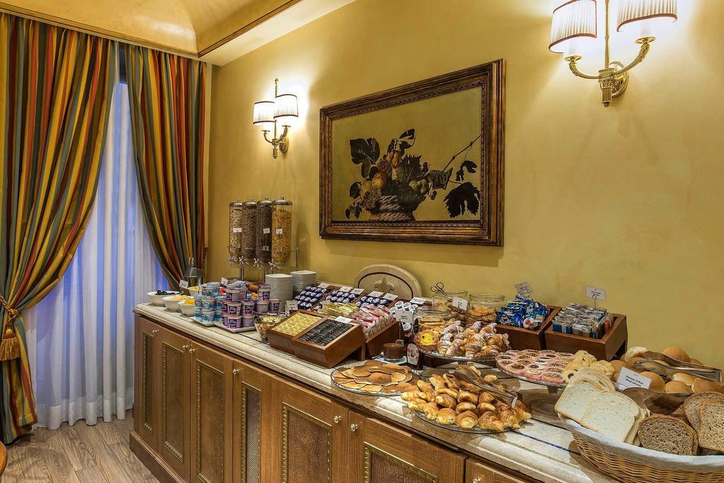 رایور پالاس هتل رم