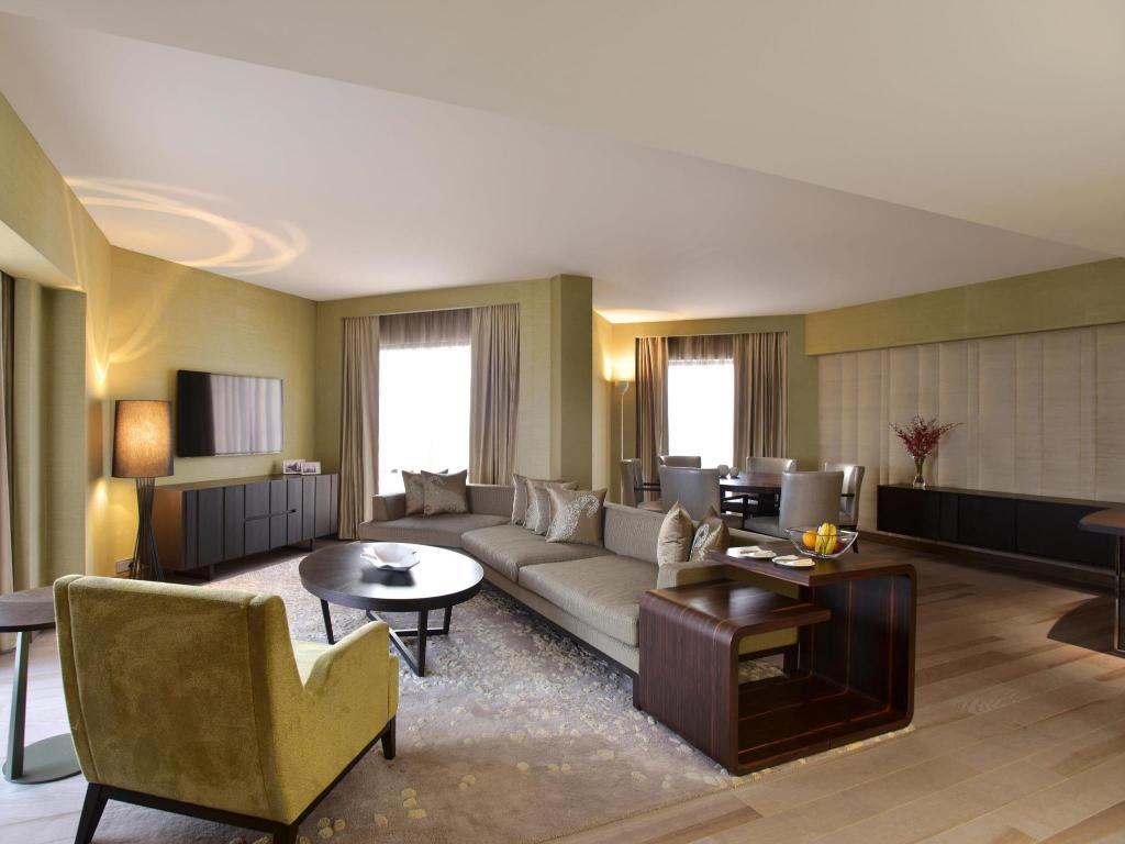 هتل هایت ریجنسی دهلی
