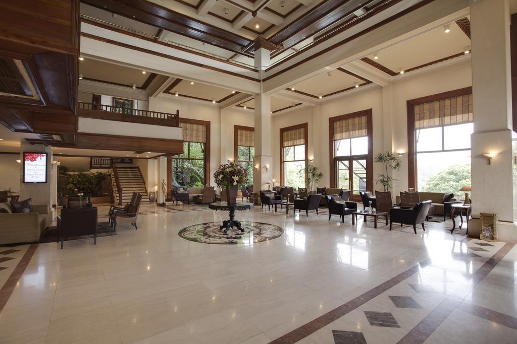 هتل ارلز ریجنسی کندی