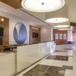 هتل هیلتون واک دبی