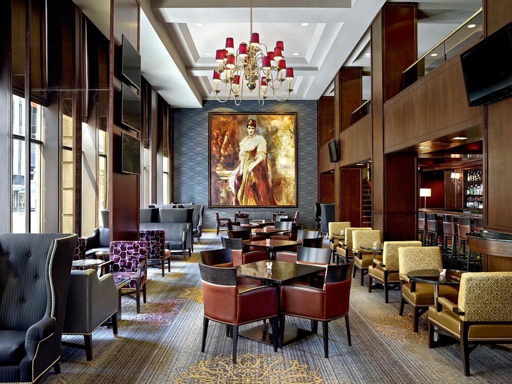 هتل امین کینگ ادوارد تورنتو