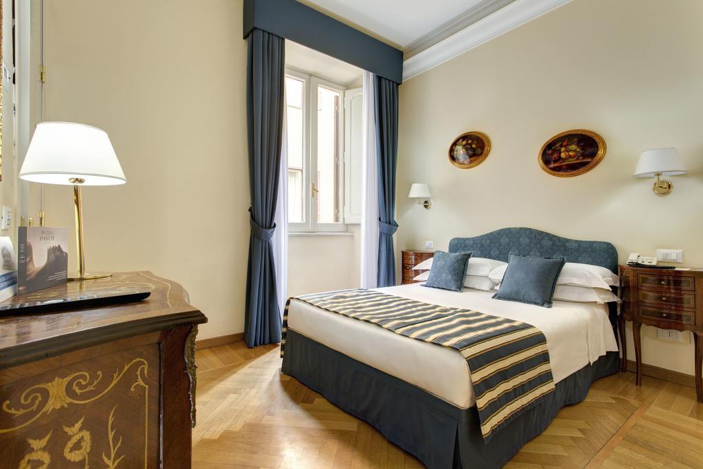 ولکام پایرام هتل رم