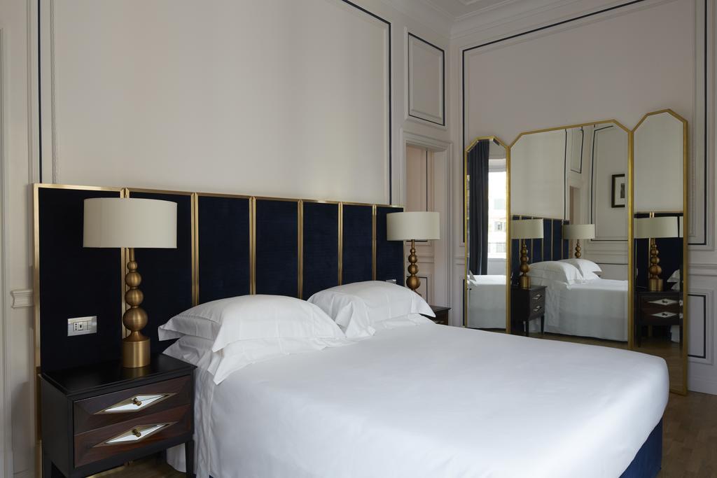 هتل پلازو داما رم