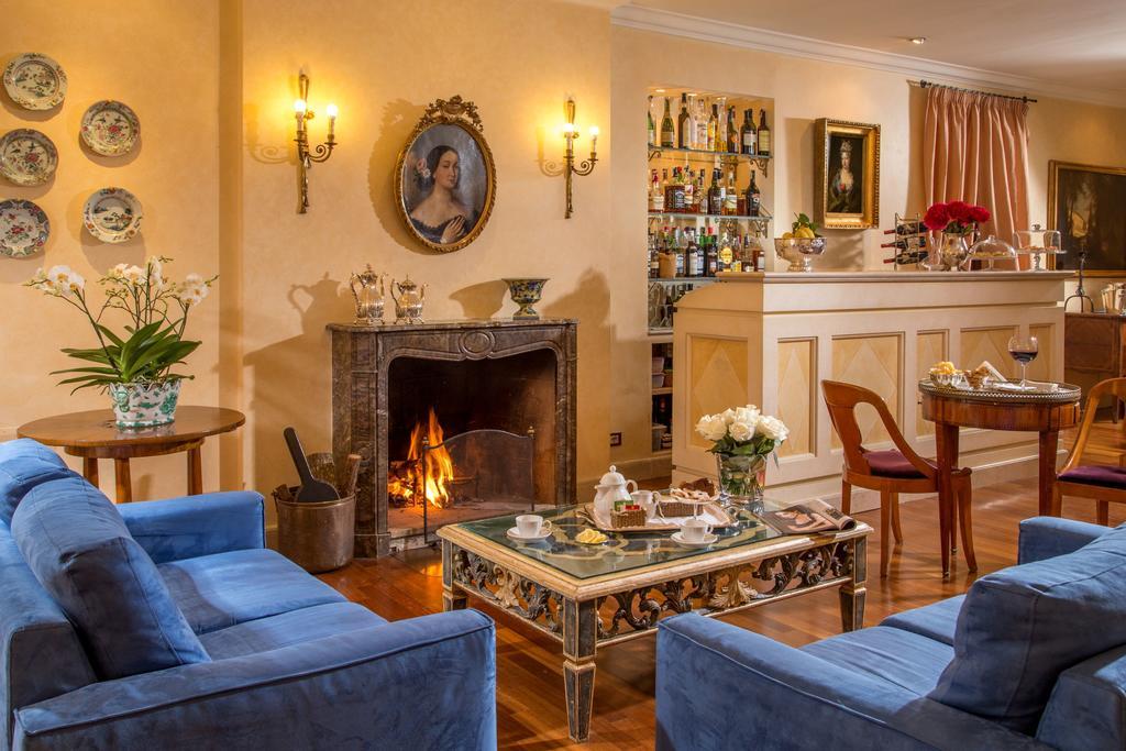هتل موزارت رم
