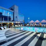 هتل رادیسون آدمیرال تورنتو
