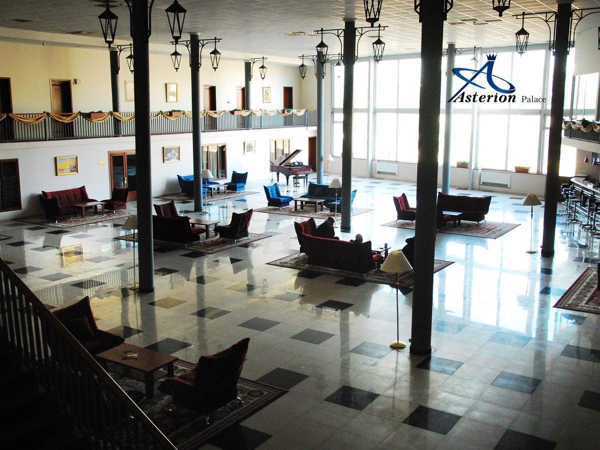هتل مارسل تفلیس