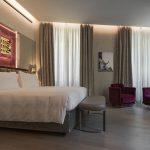 هتل فندی پرایویت سوئیتس رم