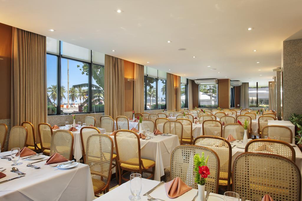 هتل ویندزور اکسلسیور ریودوژانیرو | Windsor Excelsior Copacabana