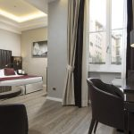 هتل آرتمید رم