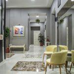 هتل بوتیک باکو