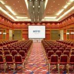 هتل پارک این بای رادیسون آذربایجان باکو
