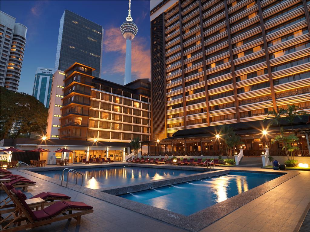 هتل فدرال کوالالامپور