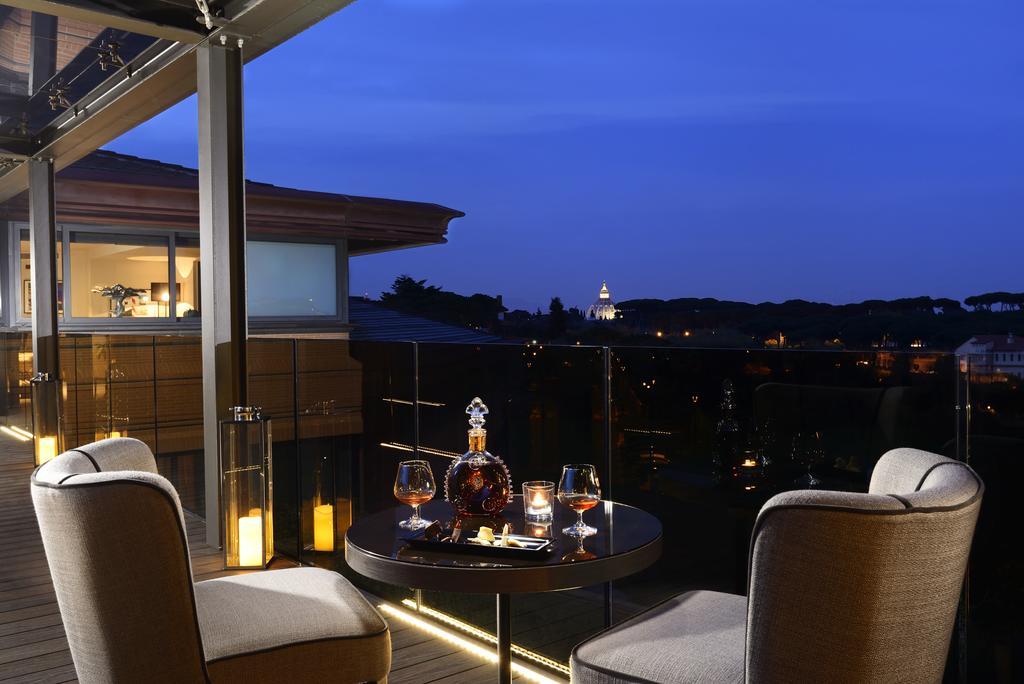 ای.رما لایف استایل هتل