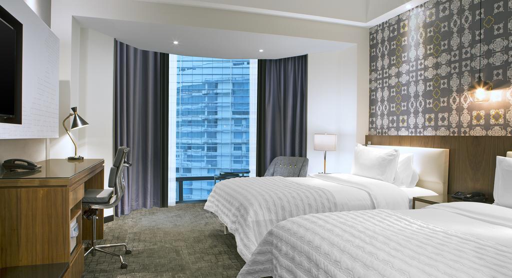 هتل لمردین کوالالامپور