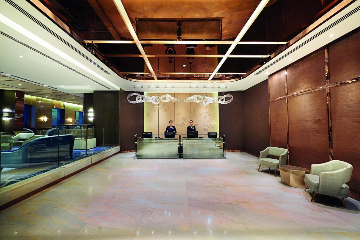 هتل دورست ریجنسی کوالالامپور