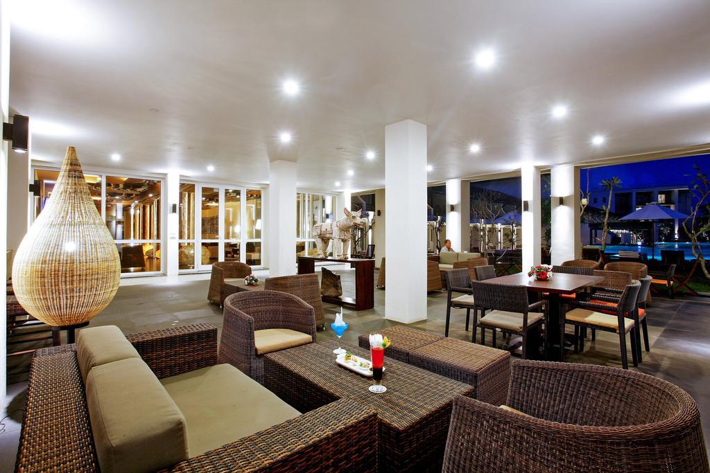 هتل سنتارا سی سندز بنتوتا