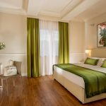 هتل کریستوفورو کولومبو رم