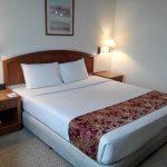 Mandarin Court Hotel Kuala Lumpur