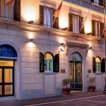 هتل دیوکلزیانو رم