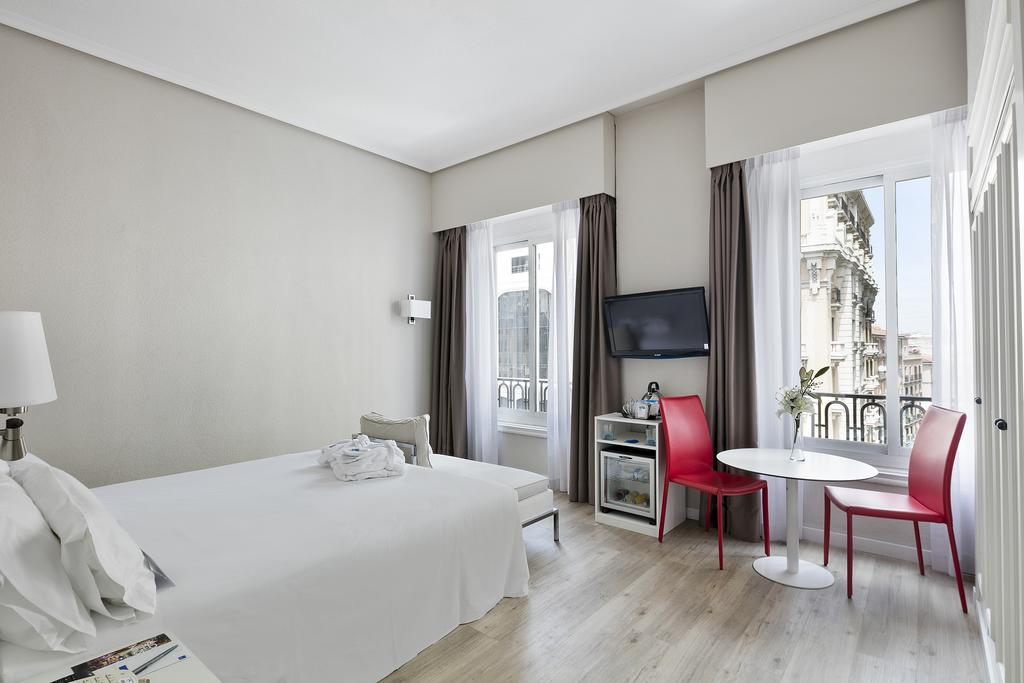 هتل مادرید گرن ویا 25، منیجد بای ملیا