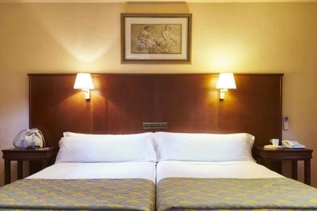 هتل سنوریال مادرید