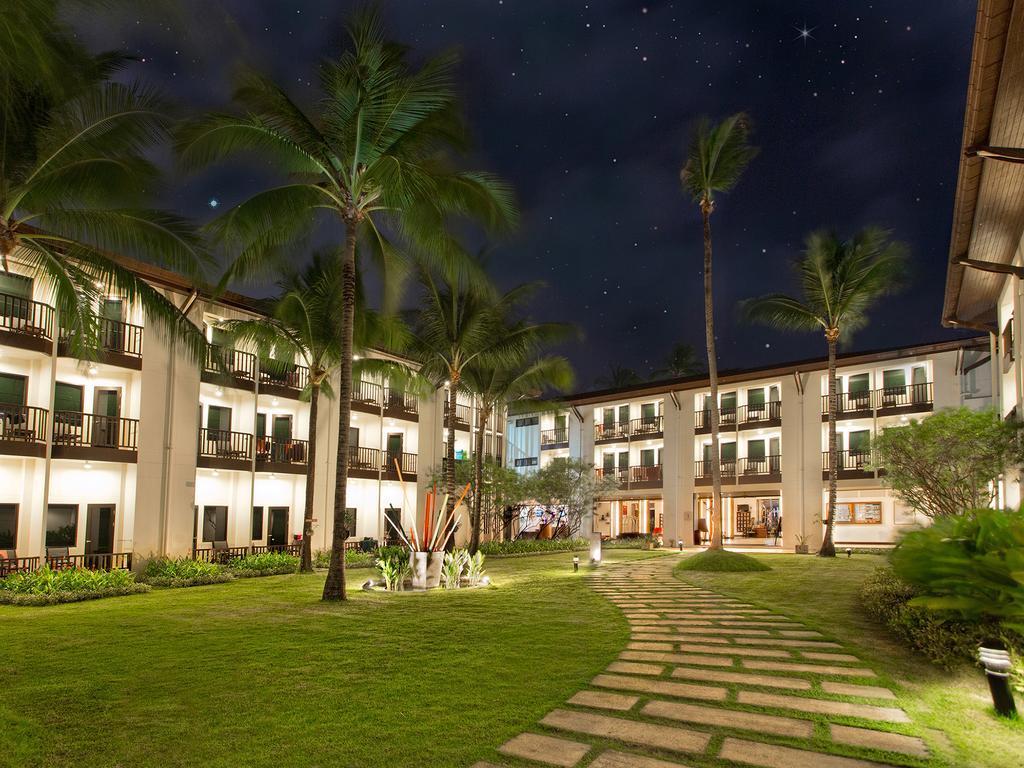 هتل ایبس سامویی