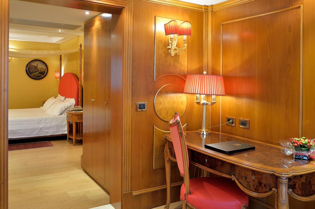 هتل هومز رم