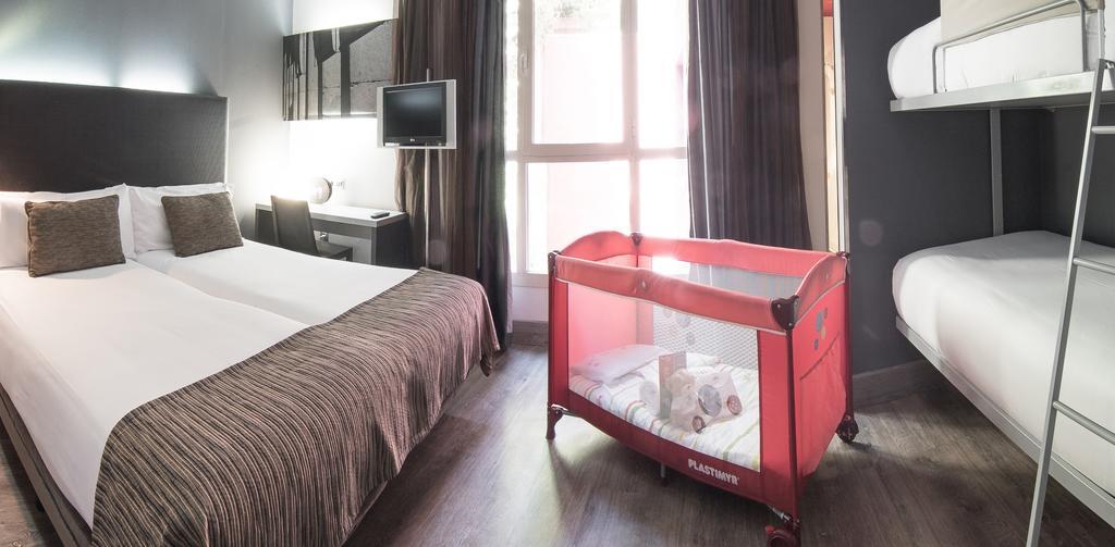 هتل پتیت پالاس پلازا اسپانیا مادرید