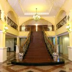 هتل بلا ویزا اکسپرس لنکاوی
