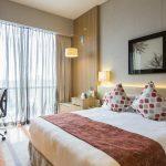 هتل پارک الکساندرا سنگاپور