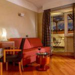 بست وسترن پلاس هتل اسپرینگ هاوس رم