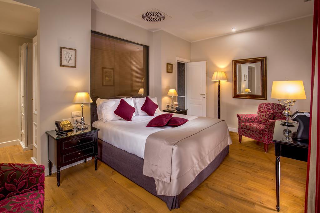 هتل مونت سنسی رم