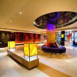 هتل ریور ویو سنگاپور