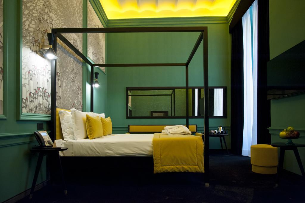 روما لوکسوز هتل