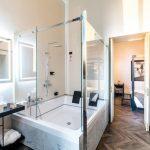 هتل د اچآل تیلور سوئیت روما