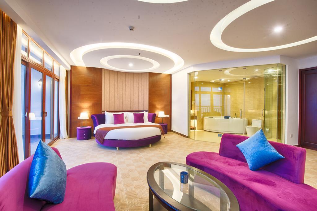 هتل جی جی بای جتوینگ بنتوتا
