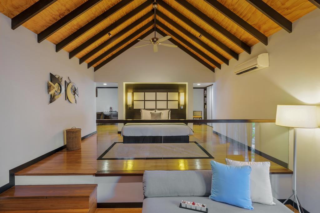 هتل ولاسارو مالدیو